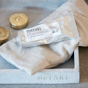 Meraki by Hédonistes