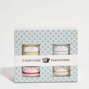 Confiture Parisienne by Hédonistes