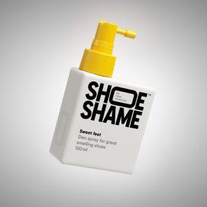 Shoe Shame by Hédonistes