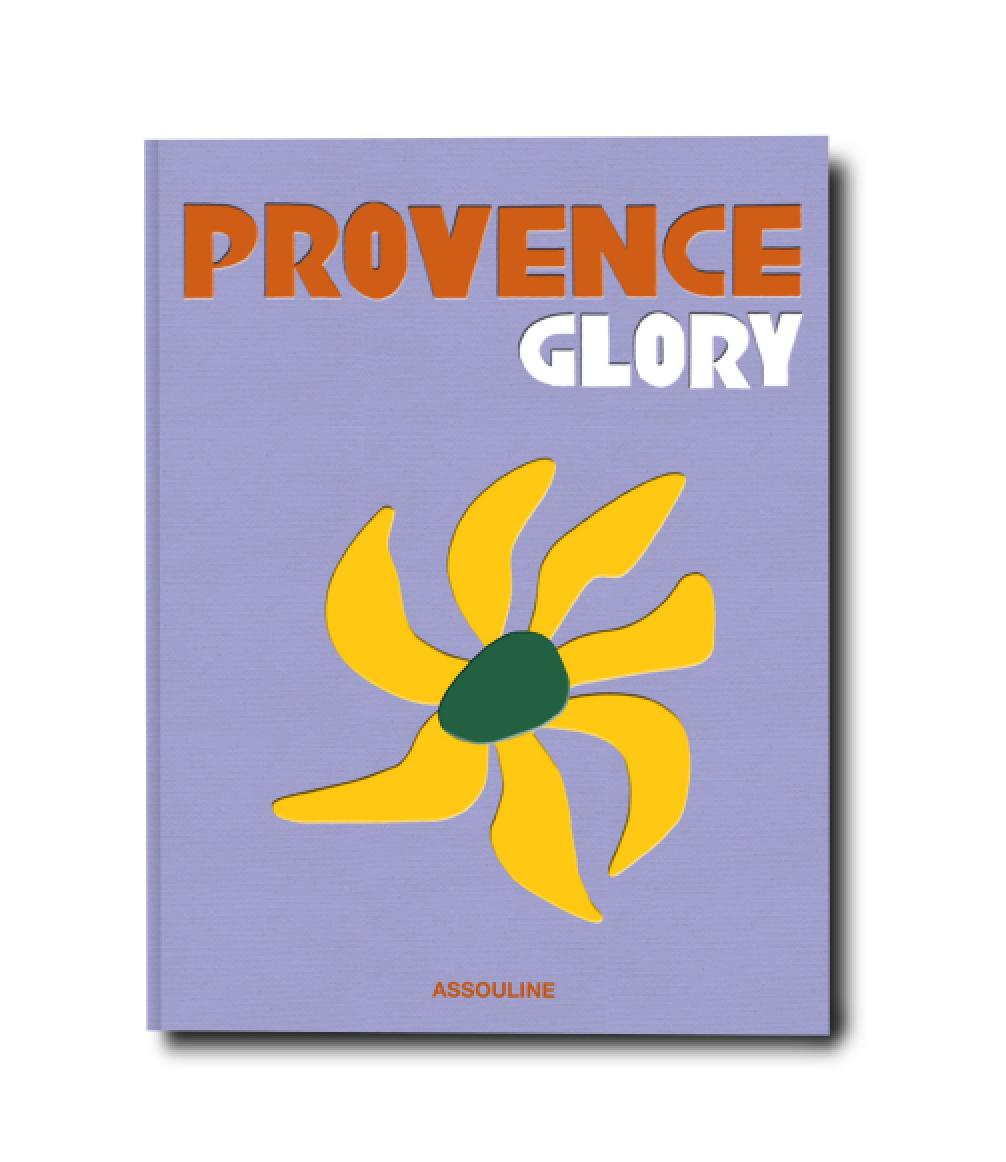 Hédonistes_Provence Glory_Assouline