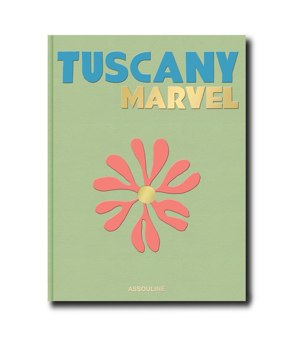 Hédonistes_Tuscany Marvel_Assouline